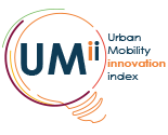 UMii - Urban Mobility innovation index